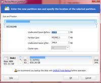 XP i Windows 7 na jednym dysku