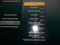 Sagemcom ESI88 (Cyfrowy Polsat) - brak siły sygnału