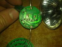 żarówka 47led żarzy GU10 230V 2W