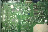 RCD 200 mp3 - Bardzo słabe wskazania wyświetlacza LCD