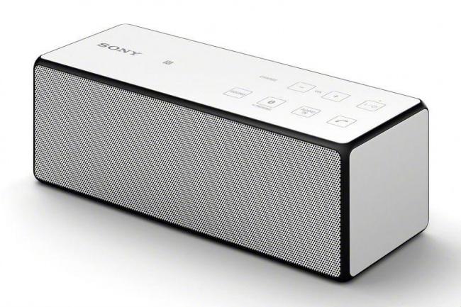 SONY SRS-X2 i SRS-X3 - przeno�ne g�o�niki Bluetooth o mocy 20W