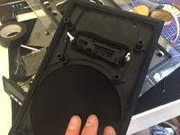 Decoder Bluetooth Mp3 jak odszumić/oczyścić prąd zasilający.