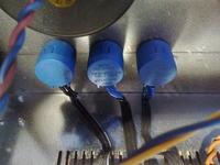 Zasilacz regulowany, prawie laboratoryjny, troch� innej konstrukcji