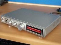 Wzmacniacz s�uchawkowy na TPA6120