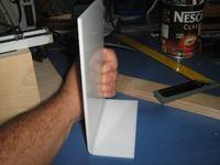 Grzałka do gięcia i formowania plexi