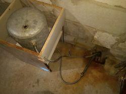 Niedrożna instalacja CO - zbiornik wyrównawczy może być przyczyną