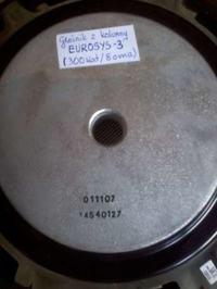 Głośniki z kolumn Peavey Eurosys 3