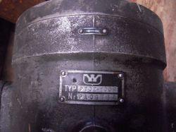 Pompa tłoczkowa pompa ptoz-100r informacje