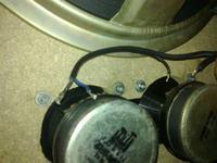 Eltron zg 603 podłoczenie gdwt przez kondensator