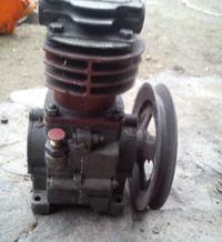 Kompresor HS11 - budowa, pytania