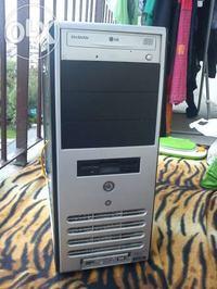 [Sprzedam] Komputer Stacionarny z Monitorem LG
