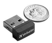 Verbatim Store n Go Car Audio USB Drive, pendrive idealny do radia samochodowego