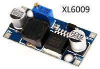 """Skrzynia na dyski 2,5"""" USB 3.0 zasilanie XL6009 LM2596 TP4056 PowerBank"""