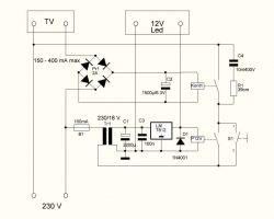 Automatyczny wyłącznik oświetlenia TV
