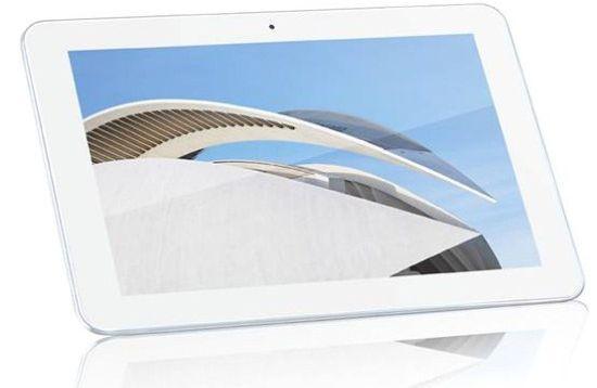 "Viewsonic Viewpad 100Q - tablet z 10,1"" ekranem i Android 4.2 za 720 z�"