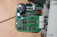 Lod�wka PRIVILEG Professional 741.197-8, 924101221 (napis service)