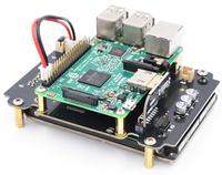 SupTronics X800 - nakładka SATA dla Raspberry Pi