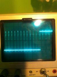 Sterowanie projektorem laserowym RGB - jak dokładnie?