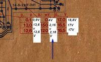 Unitra G-8010 - Nie trzyma obrotów pomimo prób naprawy.