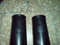 Tonsil GDN 15/40/5 + Vifa XT25TG - Moja aplikacja