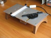 Piła stołowa - alternatywa dla Proxxon.
