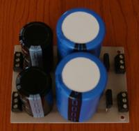 Wzmacniacz Push Pull 2 X EL 84 (6P14P)