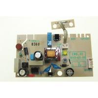 Liebherr ICN3066-20F - Uszkodzona kostkarka - identyfikacja elementu elektroniki