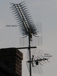 Zanikający sygnał DVB-T z Białorusi