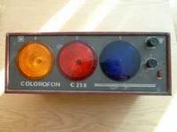Colorofon c23b wymiary obudowy