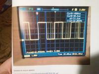 Wzmacniacz sygnału z generatora losowej częstotliwości