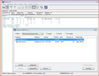 Jak odzyskać dane - strukturę folderów dysk USB Toshiba750GB