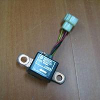 Nissan FPO1L18U - Uszkodzony czujnik Current Detector SCEA4