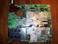 Toshiba Satellite L30-10X Skasowany BIOS. Gdzie na p�ycie ?