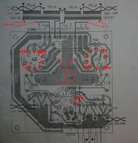 Uruchomienie wzmacniacza na 6P14P + ECC81
