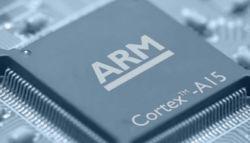 ARM sprzedaje swoje udziały chińskim inwestorom - ostrzega UE