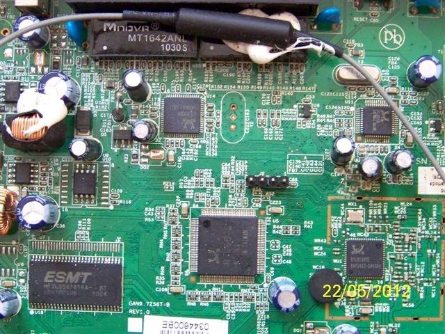 dynamode r-adsl 411n jak wgra� firmware