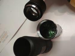 Prosty sposób na zmianę zasilania latarki z 3xAAA na Li-Ion 18650
