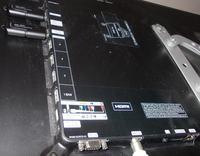 TV Samsung + dzwięk 5.1 Genius -