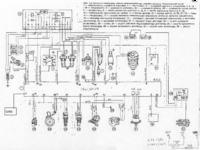 Cinquecento SWAP - Ciągle pracująca pompa paliwa.