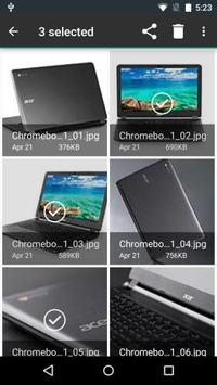 Natywna przeglądarka plików dla pamięci USB w Android M