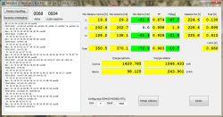 Rozliczenie PGE - Energia bierna oddana 8x większa niż energia pobrana