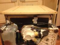 Electrolux ESL66010 - Zmywarka myje ale nie grzeje wody.