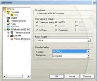 7900GS + Dekoder Cyfrowy Polsat + Monitor Samsung Sync Master 2233BW