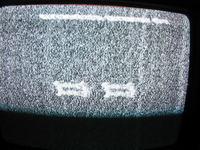 Rejestrator 1091/644 - zakłócenia nagranego obrazu