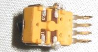 Potencjometr 4 pin piekarnika - czy da się go zidentyfikować foto
