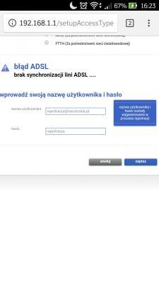 Rozłączanie dodatkowego routera (AP) po modernizacji sieci domowej