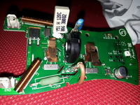 Blender Bosch MSM 7700 - Wydaje z siebie dźwięk trzeszczenia i mruga?