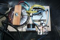 Bardzo prosty zasilacz do elektrolizy