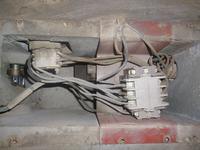 podłączenie silnika 0.75kW do wiertarki WS