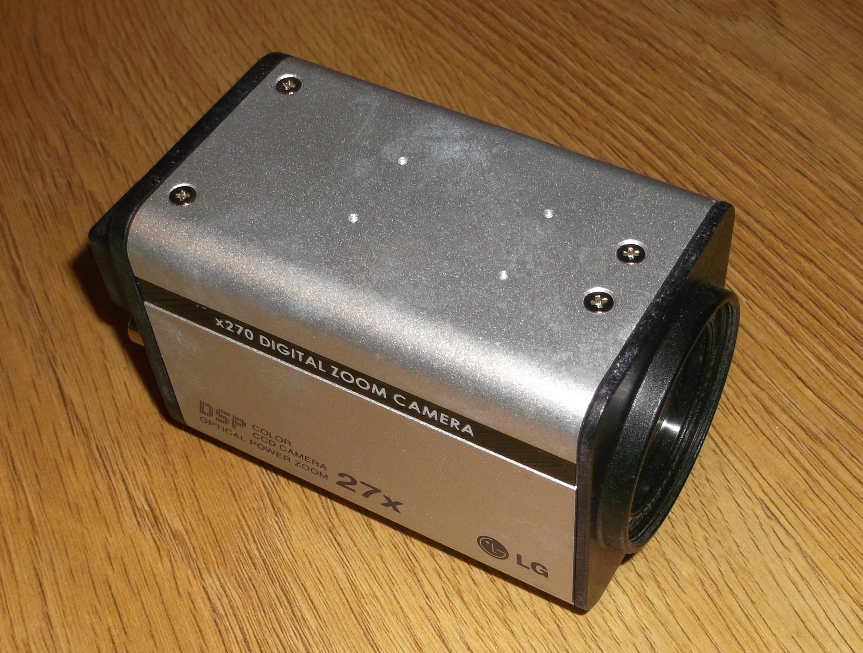 [Sprzedam] Kamery, obiektywy, UPS, zasilacze buforowe, akumulatory 65Ah u�ywane